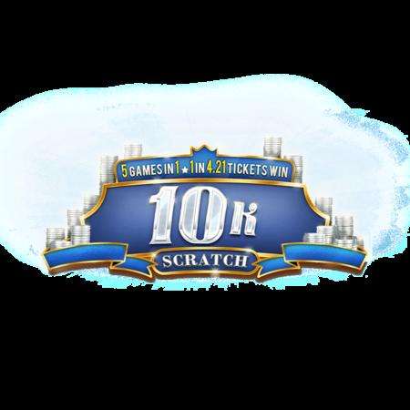 10k Scratch on Betfair Arcade