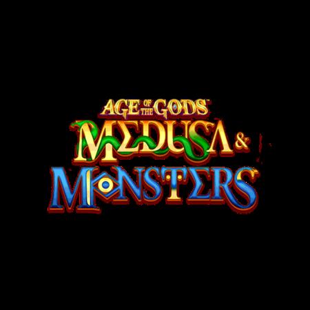 Age of the Gods: Medusa & Monsters™ on Betfair Casino