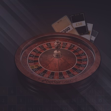 Play Online Casino Games » 25 Free Spins » Betfair Casino