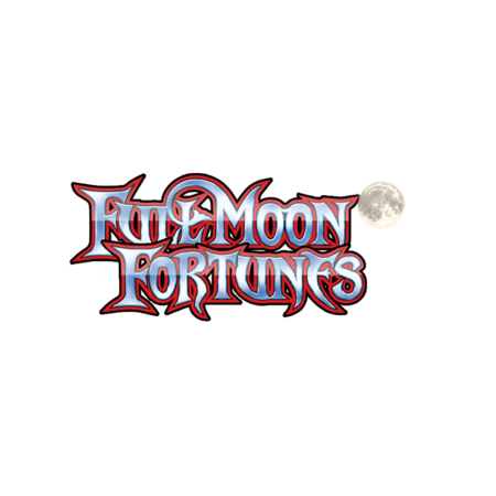 Full Moon Fortunes on Betfair Casino