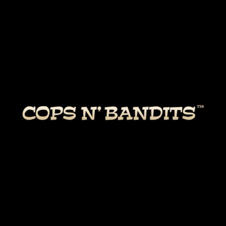 Cops 'N Bandits on Betfair Casino