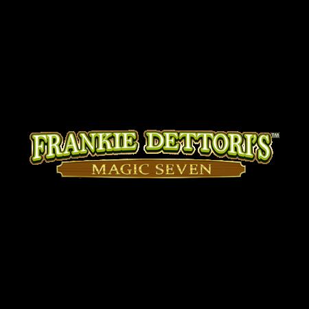 Frankie Dettori's Magic Seven on Betfair Casino