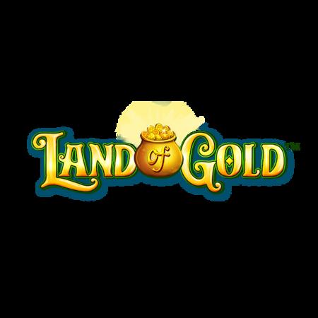Land of Gold™ - Betfair Casino