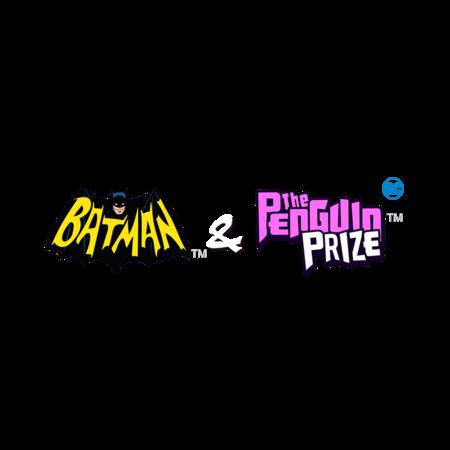 Batman & The Penguin Prize - Betfair Casino