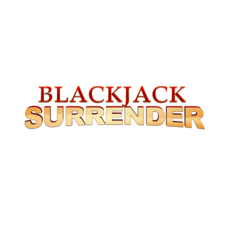 Blackjack Surrender - Betfair Casino