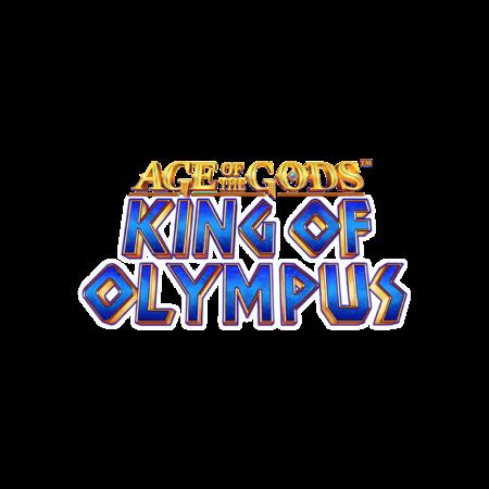 Age of the Gods King of Olympus - Betfair Casino