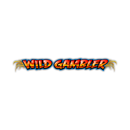 Wild Gambler on Betfair Casino