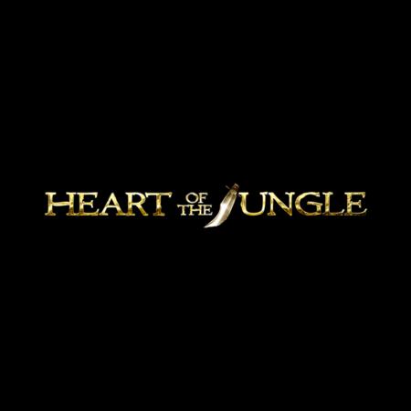 Heart of the Jungle on Betfair Casino