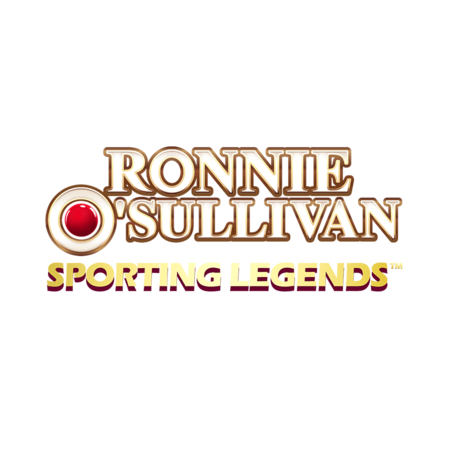 Ronnie O'Sullivan: Sporting Legends™ - Betfair Casino
