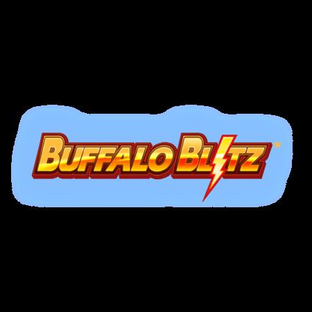 Buffalo Blitz on Betfair Casino
