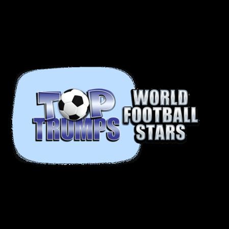 Top Trumps World Football Stars on Betfair Casino