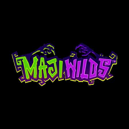 Maji Wilds™ on Betfair Casino