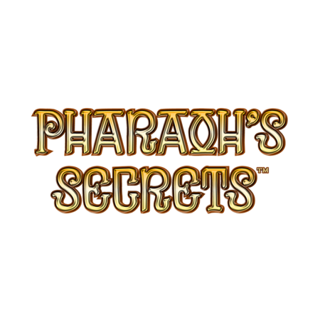 Pharaoh`s Secrets - Betfair Casino