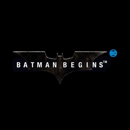 Batman Begins™ on Betfair Casino