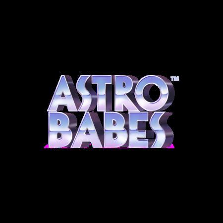 Astro Babes on Betfair Casino