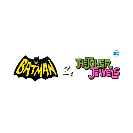 Batman & The Joker Jewels - Betfair Casino