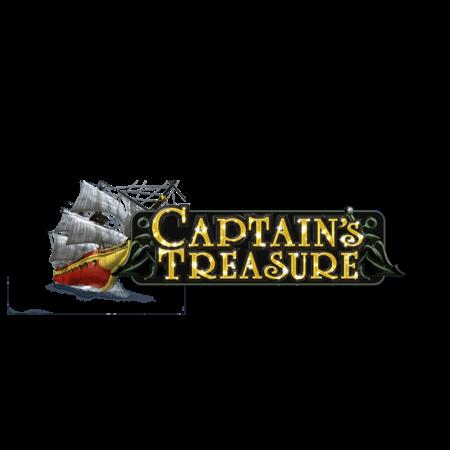 Captain's Treasure - Betfair Casino