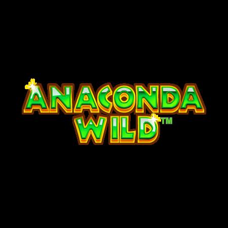 Anaconda Wild™ on Betfair Casino