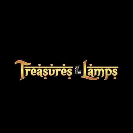 Treasures of the Lamps - Betfair Casino