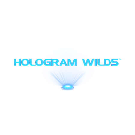Hologram Wilds on Betfair Casino