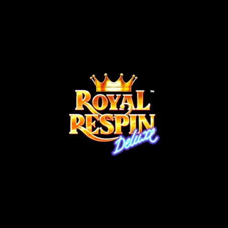 Royal Respin Deluxe™ - Betfair Casino