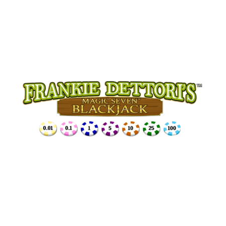 Frankie Dettori's Magic Seven Blackjack - Betfair Casino