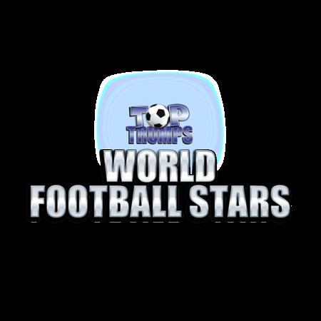 Top Trumps Football Legends on Betfair Casino
