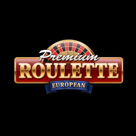Premium European Roulette on Betfair Casino