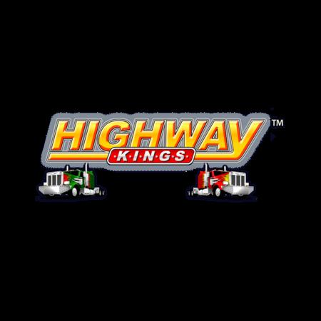 Highway Kings on Betfair Casino