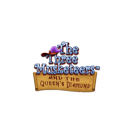 The Three Musketeers and The Queen's Diamond - Betfair Casino