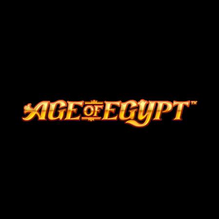 Age of Egypt on Betfair Casino