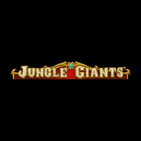 Jungle Giants on Betfair Casino