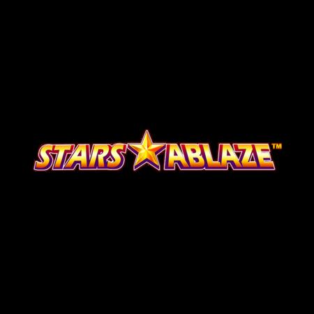 Stars Ablaze™ - Betfair Casino