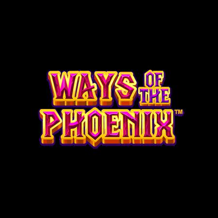 Ways of the Phoenix™ on Betfair Casino