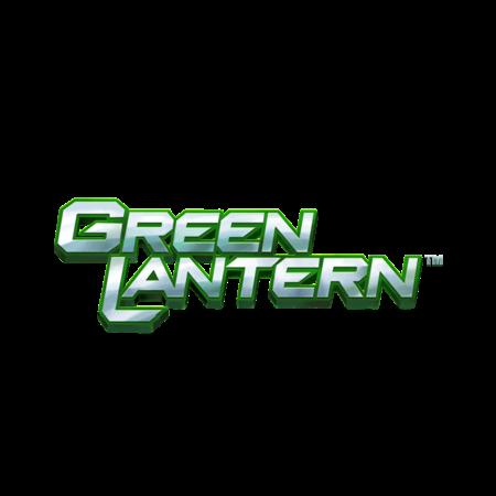Green Lantern - Betfair Casino