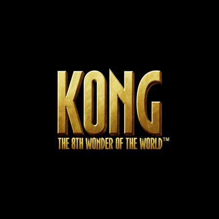 Kong The 8th Wonder of The World - Betfair Casino