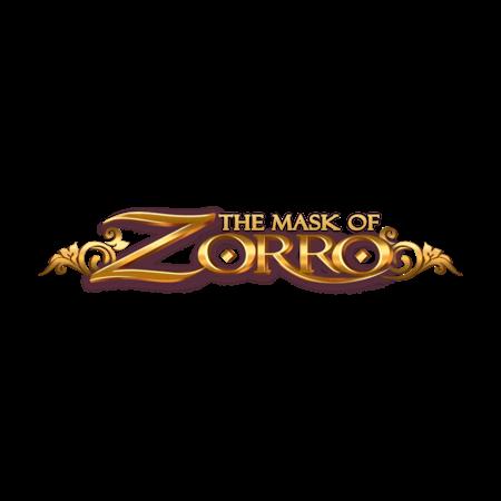 The Mask of Zorro on Betfair Casino