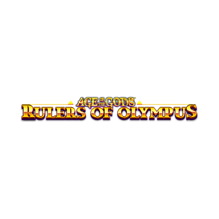 Age of the Gods: Rulers of Olympus™ - Betfair Casino