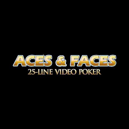 Aces & Faces 25 Lines - Betfair Casinò