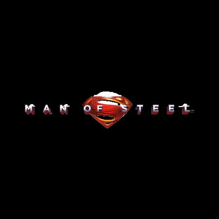 Man of Steel - Betfair Casinò