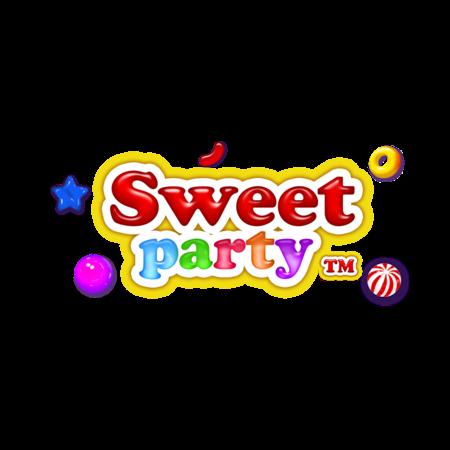 Sweet Party - Betfair Casinò