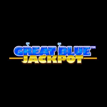 Great Blue™ Jackpot - Betfair Casinò