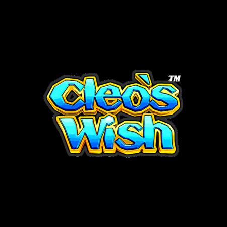 Cleo's Wish  - Betfair Vegas