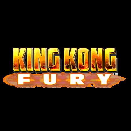 King Kong Fury - Betfair Vegas