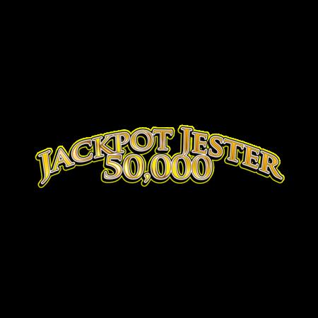 Jackpot Jester 50k - Betfair Vegas