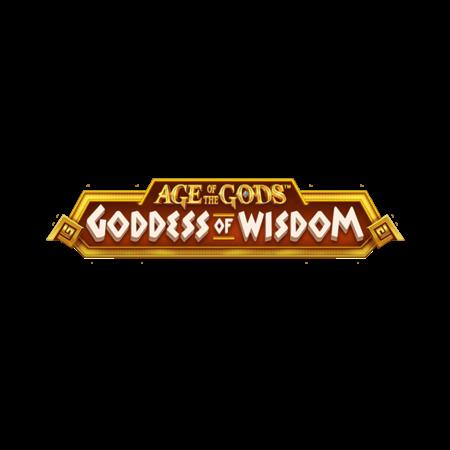 Age of the Gods Goddess of Wisdom - Betfair Casinò