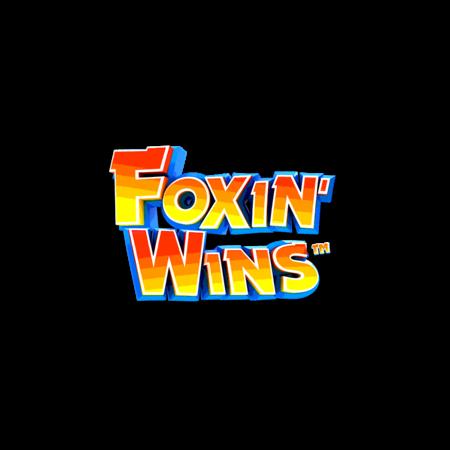 Foxin Wins - Betfair Vegas