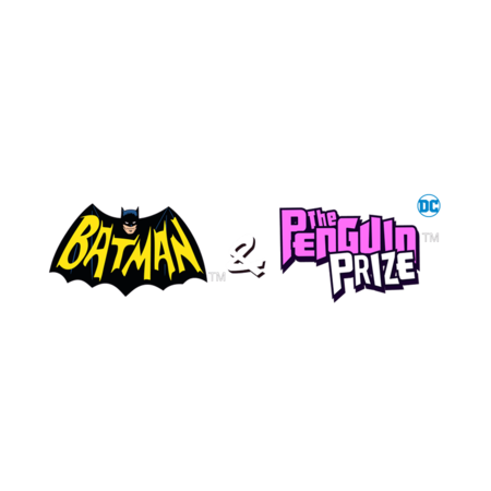 Batman & The Penguin Prize™ - Betfair Vegas