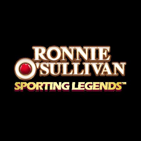 Ronnie O'Sullivan Sporting Legends™ - Betfair Vegas