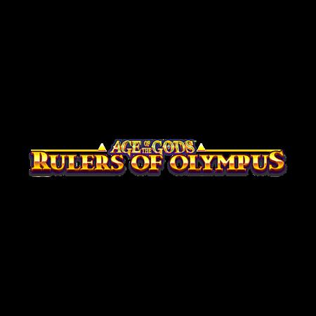 Age of the Gods: Rulers of Olympus™ - Betfair Vegas